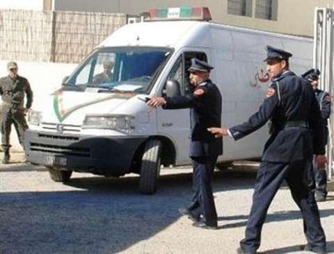 توقيف مقدم شرطة بتطوان على خلفية حجز كوكايين بمراكش.