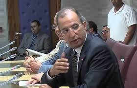 وزير الداخلية يعين محمد قرناشي الكاتب العام بالجديدة كاتبا عاما بابني ملال .
