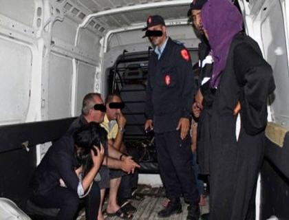 سيدي اسليمان :حكم على متهمة بالخيانة الزوجية ب6أشهر
