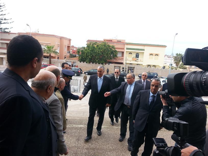 انطلاق ايام المهرجان العربي الخامس للزجل بازمور.