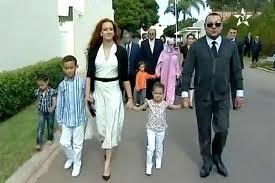 الأمير مولاي الحسن يخلد ذكرى عيد ميلاده غدا 8 ماي