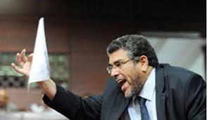 ردة فعل نادي قضاة المغرب حيال دورية وزير العدل الصادرة بتاريخ 9يناير2015.