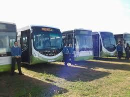 العثور على سائق حافلة النقل الحضري مدبوحا بين ازمور و الجديدة