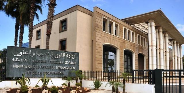 معاناة الجالية المغربية مع القنصلية و سفارة المغرب بالامارات العربية المتحدة.