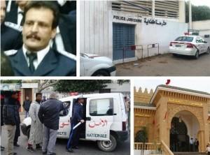 ايقاف سارق الفيلات الراقية بالجديدة و سيدي بوزيد