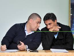 محمد بودريقة رئيس فريق الرجاء البيضاوي يستقيل بعد خسارة الفريق أمام حسنية أكادير