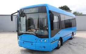 جماعة سيدي علي بنحمدوش و جمعية النور تقتنيان حافلة لنقل التلاميذ
