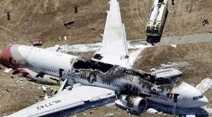 عروسان مغربيان ضمن ضحايا تحطم طائرة ألمانية