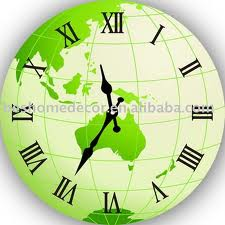 تغيير الساعة القانونية باضافة 60 دقيقة ابتداء من الساعة الثالثة صباحا من يوم غد الأحد
