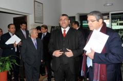 وزير العدل و الحريات يحدد تعويضات المفوضين القضائيين