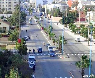 سيدي بنور:ميلاد مجموعة للجماعات الترابية ترأس اجتماعها السيد مصطفى الضريس عامل الاقليم