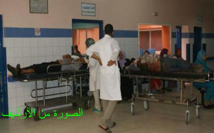 ضعف الخدمات بالمستشفى الكبير بالجديدة (قسم المستعجلات)