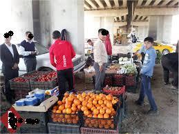 سكان حي المويلحة يشتكون من الفوضى و الكلام الساقط للباعة الموسميين خلال شهر رمضان