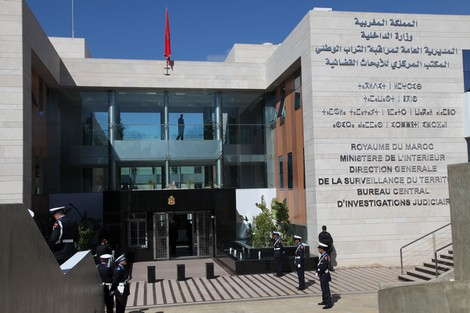 العناصر التي تم إيقافها بعدد من المدن المغربية تلقت تعليمات باغتيال شخصيات مدنية وعسكرية و استهداف مواقع حساسة و استراتيجية