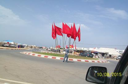 مولاي عبد الله:أجواء احتفالية للمحافظة على الموروث الثقافي و الديني