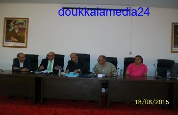 عبد الفتاح عمار رئيسا بالاجماع للغرفة الفلاحية بجهة الدار البيضاء سطات