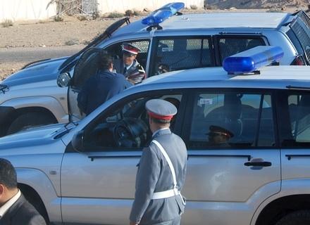 اعتقال 6 دركيين بينهم ضابط لتسببهم في وفاة مواطن بمدينة تازة