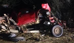 عاجل :حادثة سير خطيرة بين الجديدة و المصور راسو