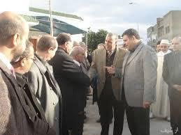 ازمور:اعلاش ولد السملالي ما ابغاش يحضر باش يسلم السلطة للرئيس الجديد ؟