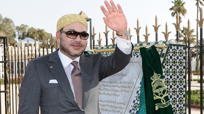 جريدة دكالةميديا24 و طاقمها الاداري يباركان حلول السنة الهجرية الجديدة للملك محمد السادس