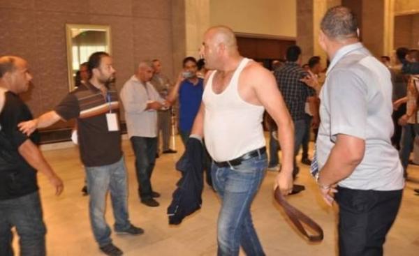 """بالصوت و الصورة : """" نايضة """" في البرلمان الجزائري بسبب قانون المالية الجديد"""