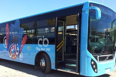 تخريب حوالي 20 حافلة للنقل العمومي في عملية مدبرة