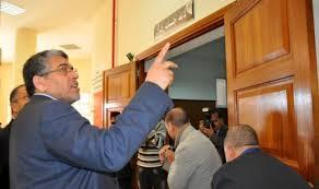 الجــــديــــدة: ترقب تدشين وزير العدل و الحريات للقطب الجنحي بقصر العدالة