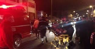 اعتداء على رجل أمن بالشارع العام بالجديدة مرتديا زيه النظامي