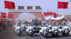 صحف جزائرية: زيارة تاريخية لملك المغرب إلى الصحراء وعويل البوليساريو يسمع من داخل أروقة الأمم المتحدة