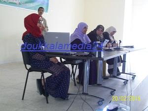 خلية المرأة بالمجلس العلمي بالجديدة نظمت مسابقة السيرة النبوية