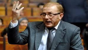 محمد بوليف الوزير المكلف بالنقل ينبه كل السائقين