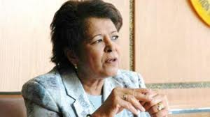 عاجل :وفاة مستشارة الملك السيدة زليخة نصري