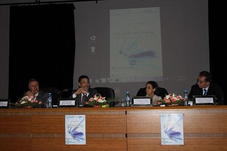 L'universite  chb doukkali (UCD) accroche sa place parmi les grandes  universites du Maroc au  niveau de la recherche scientifique