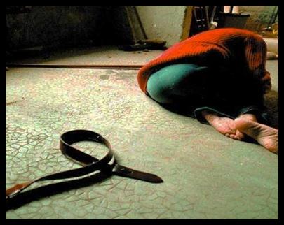 صراخ طفل بحمام شعبي أنقذه من اغتصاب محقق