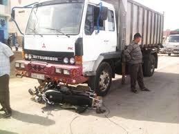 عنصر من القوات المساعدة تزهق روحه بين عجلات شاحنة بالجديدة