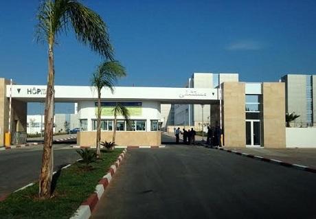 يقع هذا بمستشفى محمد الخامس بالجديدة  فوضى وتسيب في تسليم الشهادات الطبية يتسببان في مأساة المئات من المواطنين