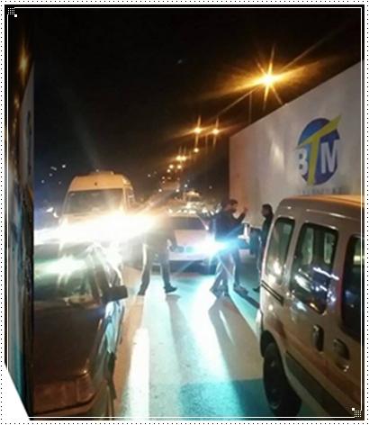 عاجل:حادثة سير مميتة بسيدي بوزيد