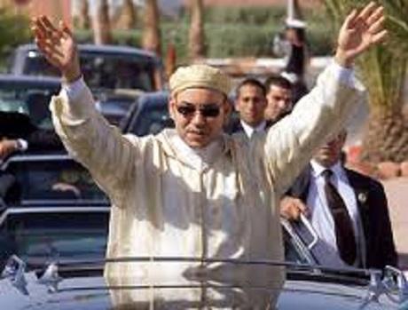 عاجل:غضبة ملكية تعصف بأمنيين من الدار البيضاء
