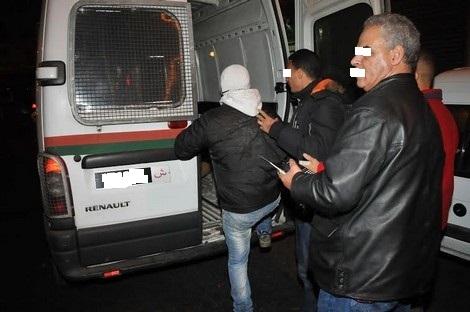 شبكة تزوير عناصرها من دول افريقيا تستنفر أمن المغرب—دكالةميديا24
