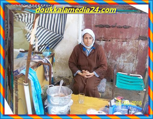 مواطنة تناشد القلوب الرحيمة من أجل مساعدتها على الانفاق على والديها و اخوانها