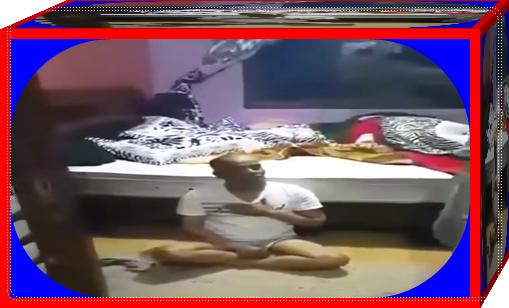 بالفيديو :قائد ممتاز تحرش بمحصنة فكان جزاء زوجها السجن