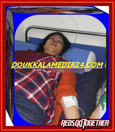 عاجل:   دنيا بوتازوط تصاب بكسر مزدوج على مستوى الأنف بعد تلقيها ضربة رأسية
