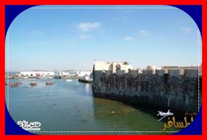 بالفيديو تاريخ مدينة الجديدة