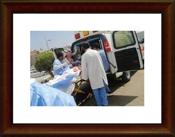 طلقة نارية ترمي بمطلقة في غياهب المستشفيات