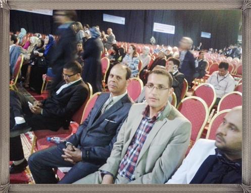 بالفيديو الأستاذ بكار الحسين يخص دكالةميديا24 بتصريح على هامش المؤتمر الوطني للمحامين
