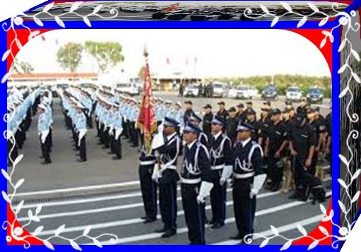 أسرة الأمن الوطني تحتفل بذكرى التأسيس يوم الاثنين 16ماي