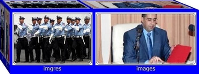 هل يعلم السيد الحموشي المدير العام للأمن الوطني بهذا ؟ و متى سيتم انصاف المتضررين؟