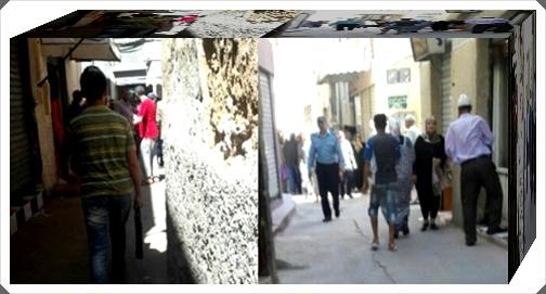 عاااااجل:جريمة قتل بالجديدة و الجاني في حالة فرار