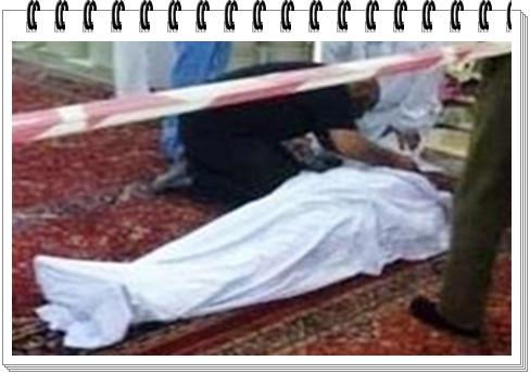 وفاة مسن بمسجد ابراهيم الخليل صباح صلاة العيد بالجديدة