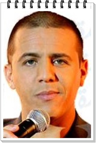 FAUDEL l'artiste Marocain  au Festival International Jawhara 2016